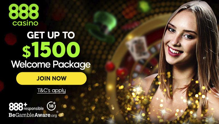 888 Casino står i rampelyset i 2020