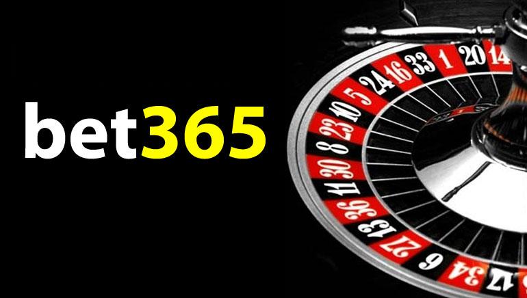 Topp 5 grunner til å spille hos bet365 Casino