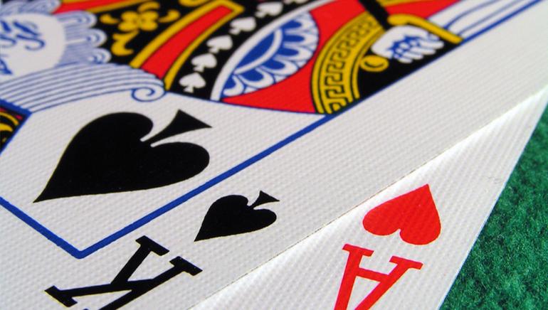 Gratis blackjack på nettet