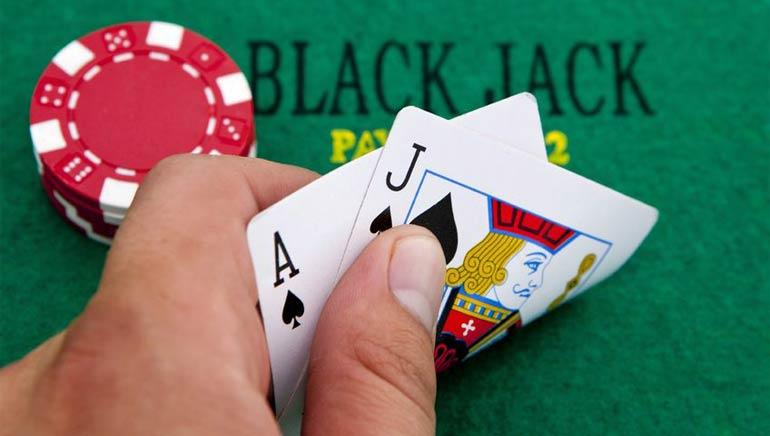 Blackjack med ekte penger