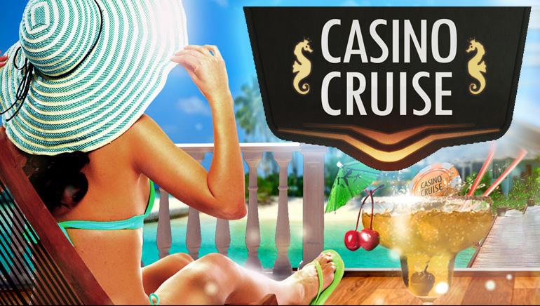 Casino cruise setter kursen for Brasil med generøse kampanjer