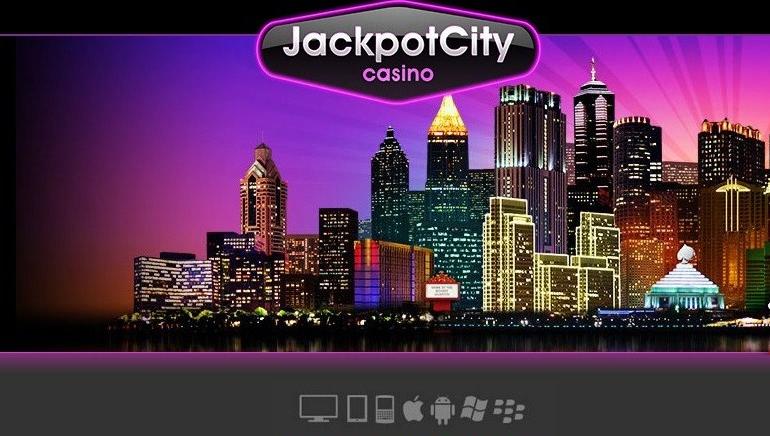 De fleste casinovinnerne hos JackpotCity