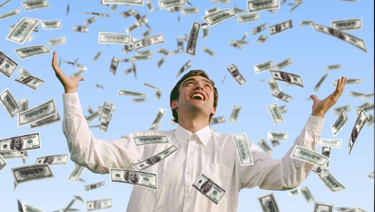 En heldig spiller vinner hele €1.000.000 på Wazamba Casino