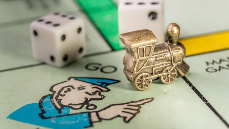 SkillOnNet Casinos avslører sin nye Monopol spilleautomat