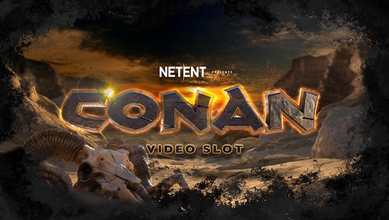 NetEnt utvider merkevare porteføljen med Conan og Ozzy Osbourne spilleautomater