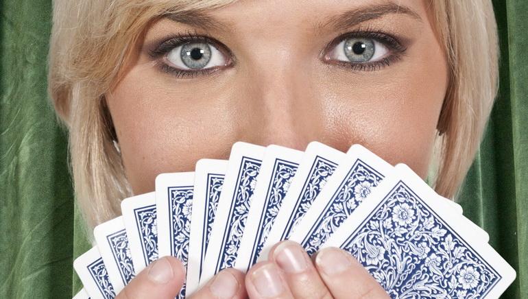 Gratis kasinoer spill
