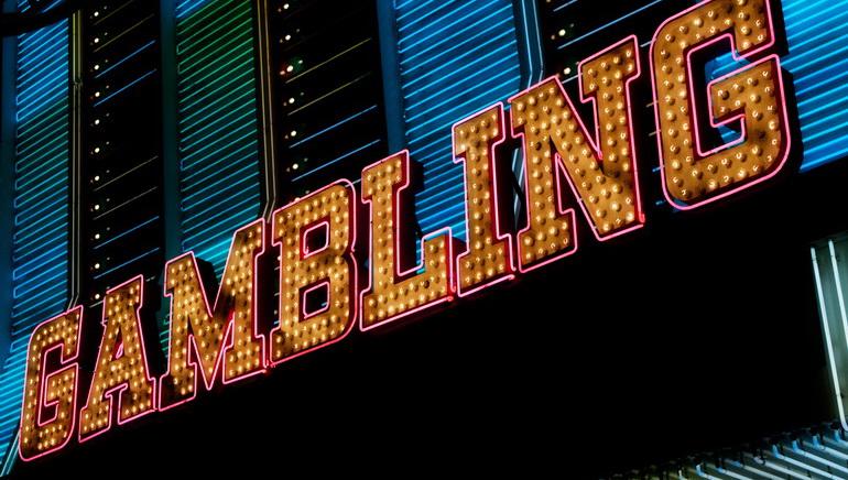 Slik finner ingen innskudd online kasino