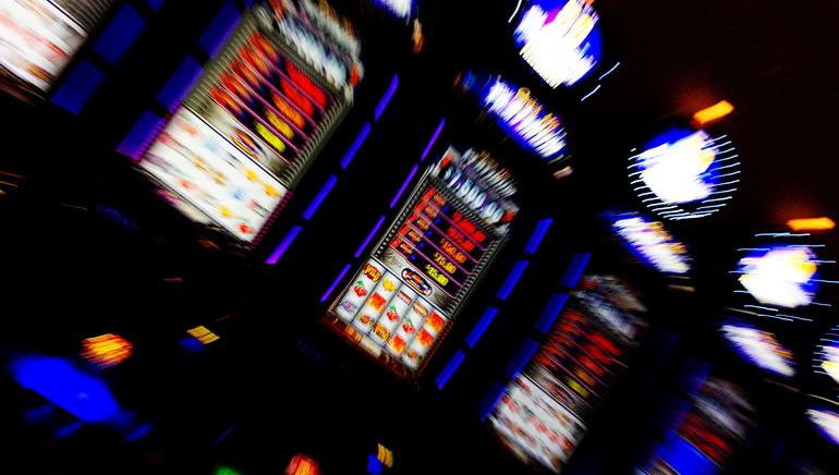 Slots Club -premier - spill i mai