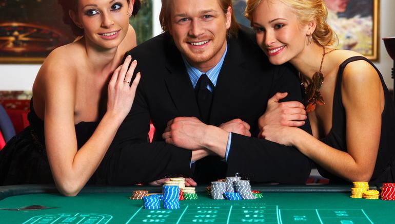 Eksklusive Casino bonuser