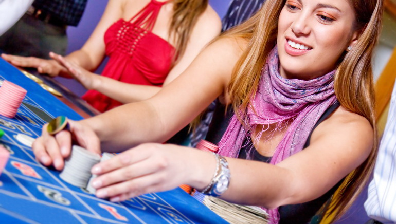 Casino-innføring: Hvordan man utløser sin casino-bonus
