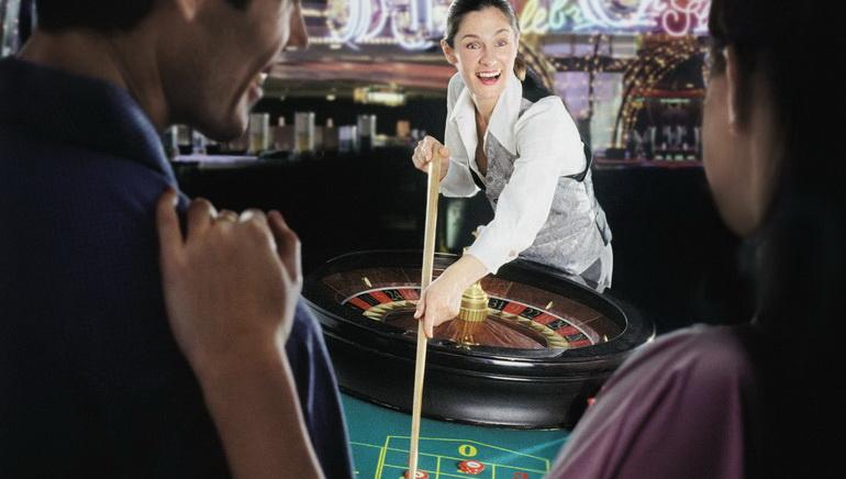 Live Dealer-bord ved online kasinoer