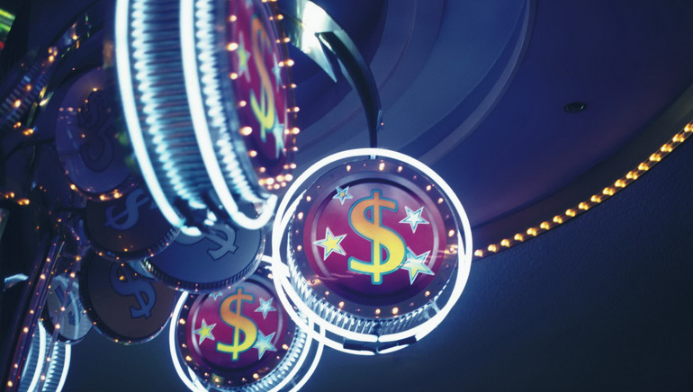 En million Euro gratis kasinotilbud