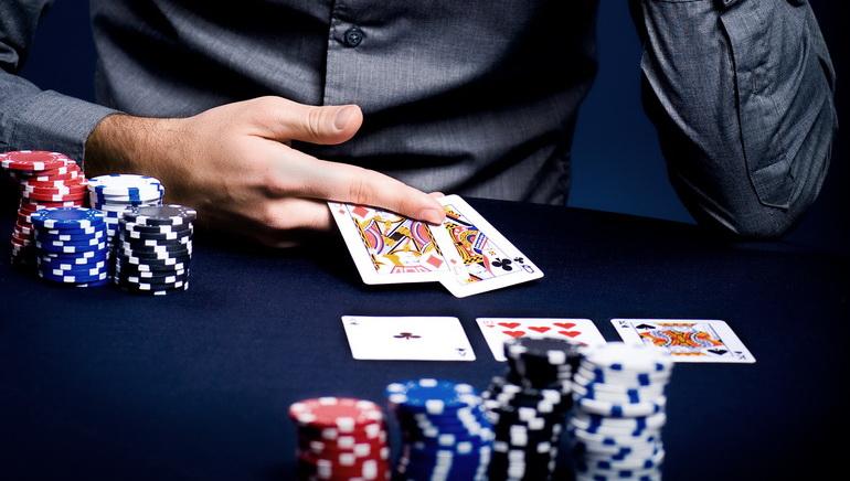 Betway Casino annonserer fem nye spill for april