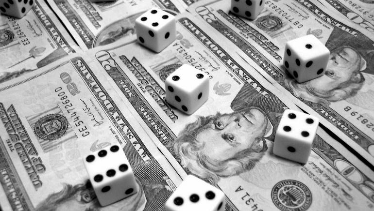 Betal med forhåndsbetalte kort ved online kasinoer