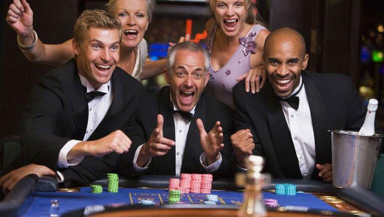 De aller, aller beste: Kasinospill i toppklassen