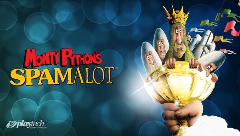 Monty Python's Spamalot Slot