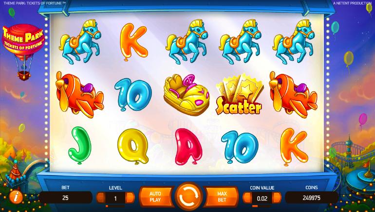 Karamba Casino sin fantastiske spilleautomat kolleksjon