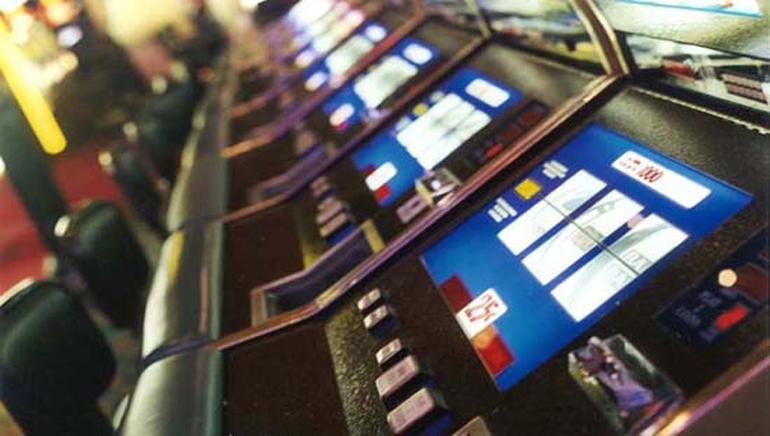 Videopoker med ekte penger