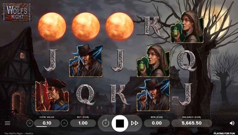 forhåndsvisning av spillet 3