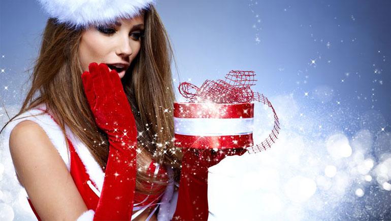 Premier hver eneste dag med InterCasinos julekampanje